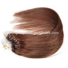 russische Mikroring Haarverlängerung