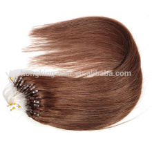 russian micro ring hair extension