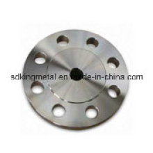300lbs Alloy Flanges Slip on RF