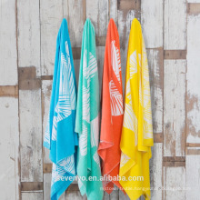 "Printing ""Hola"" Beach Towels BT-554 Wholesale China Supplier"