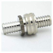 metal lathe accessories OEM metal machining process