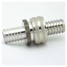 acessórios de torno de metal OEM processo de usinagem de metal