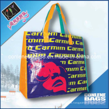 PP bedruckte Tasche Einkaufstasche Werbebeutel