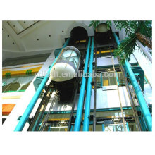 panoramic elevator ,sightseeing elevator manufacture price Supermarket