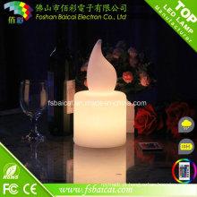 Lâmpada de mesa de LED Bar