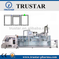 Self Stand Pouch Packaging Machine