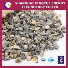 0-20mm minerai de bauxite / bauxite calciné au prix de gros