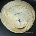 disco de sierra de diamante