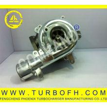 17201-30011 TOYOTA MOTOR Turbolader CT16V