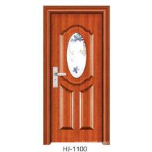 Glass Door Bedroom Door (FD-1100)