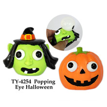 Popping Eye Halloween Toy