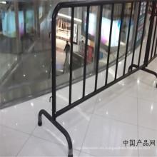 Valla de venta caliente Valla portátil de construcción portátil
