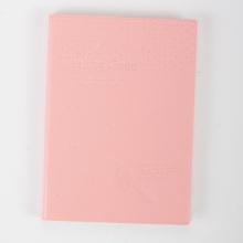 Cuaderno Cortical rosa