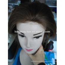 Customize toupee for female Virgin European hair human hair women toupee