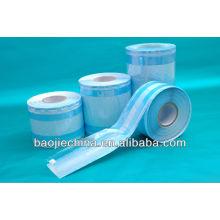 Instrumnets Surgical Stérilisation Empaquetage Gusseted Reel