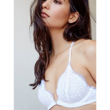 Hot selling sexy lace underwear tnin cup sexy lingerie underwear bra and panty