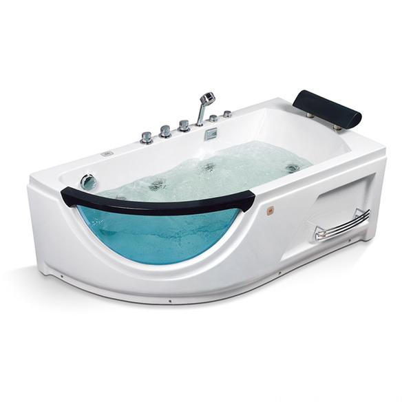 Top Quality Comfortable Massage Bathtub