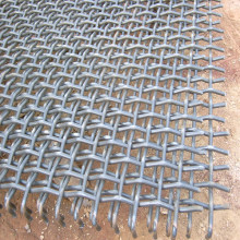 High Tension Steel Screen Wire Mesh for Quarry