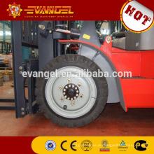 neumático de la carretilla elevadora 21 * 7 * 15 | 21x7x15 / neumático sólido del precio bajo