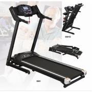 Manul incline Folding  singalfunction Treadmills 8001