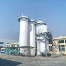 ISO-Tank 99,9% cloruro de metilo clorometano para Indonesia