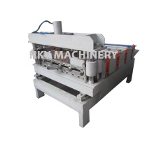 Automatic Crimping Machine, Curving Machine
