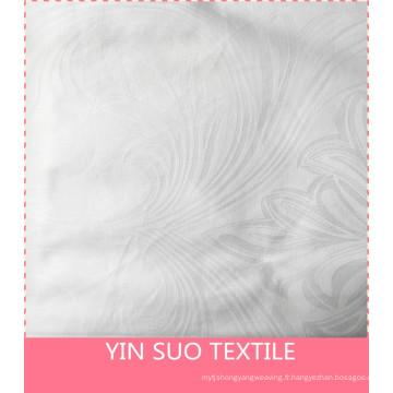 C 40x40, teinture et blanchi, largeur supplémentaire, sain, tissu