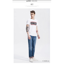 OEM New Design Cheap Sale Men T Shirt with Print