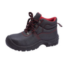 Ufb014 Working Mens Safety Shoes Building Industrial Safety Boots