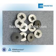 Thin Ring AlNiCo Magnete für Motoren