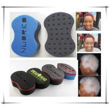 Baber Magic Dread Lock para cabelo Twist Locs Sponge for Men