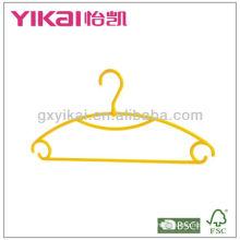 Multifuncional PP cabide de roupas