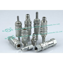 LSQ-300 Pneumatic Coupling (Steel)