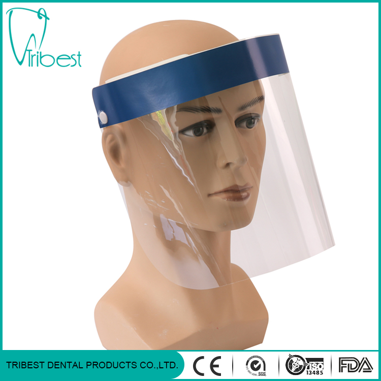 Disposable Face Shield 01