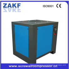 Polia de correia elétrica do compressor de ar do parafuso 15KW mini para industrial com melhor preço