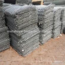 Malla de alambre tejida sólida barata vendedora caliente