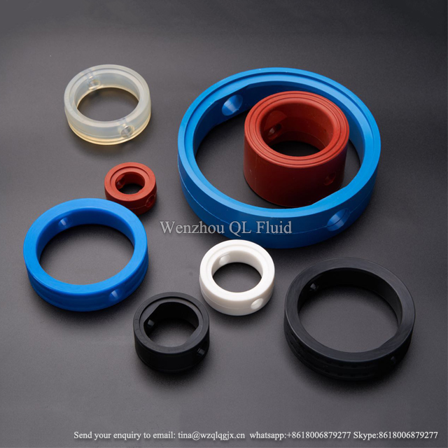 Butterfly Valve Seal q8