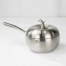 Pure Titanium Mini Hot Boiled Noodle Small Steamer