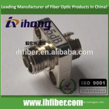 FC / UPC atenuador óptico fijo