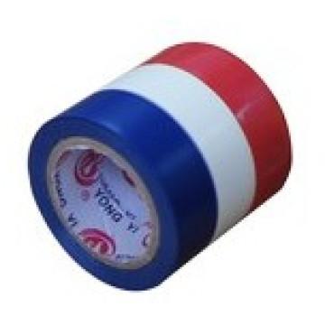 Fita de adesivo PVC isolamento eléctrico com certificação UL