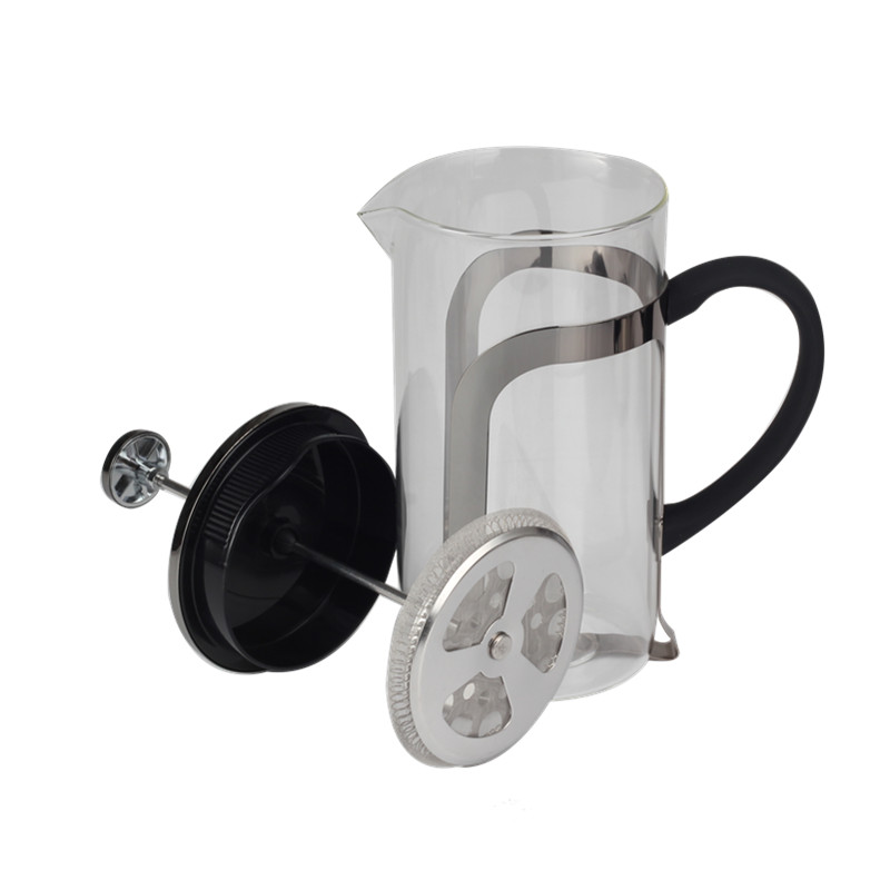Perfect Filter Glass Tea Maker