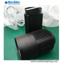 Montagem em superfície 20-45W CREE COB LED Track Light