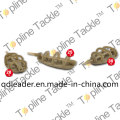 Fishing Method Feeder with Mould