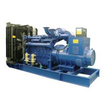UK Perk 2806A Motor 520kw 650 kVA Diesel Generator 50Hz mit Baldachin