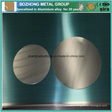 ASTM Standard 2218 Aluminum Alloy Circle Plate