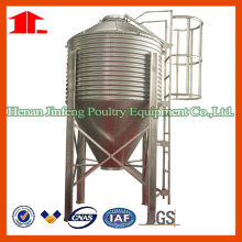 Jinfeng Chicks Farm Feed System