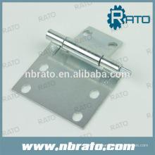 RH-203 bisagra extraíble de acero inoxidable pulido electro