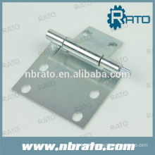RH-203 Electro Polished Stainless Steel Removable Hinge