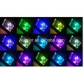 square CE ROHS 10w 30w 50w RGB led flood light ip65 outdoor