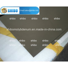 99.97% Pure Molybdenum Sheets for Vacuum Furnace